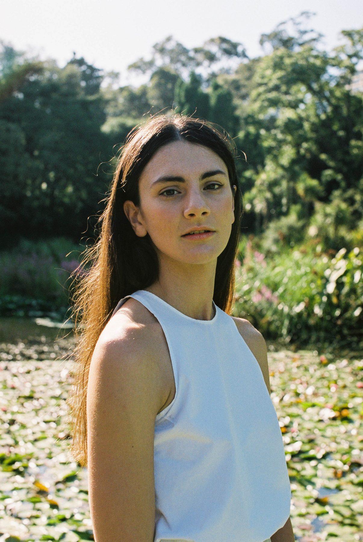 Simone Holtznagel Nude Photos 47